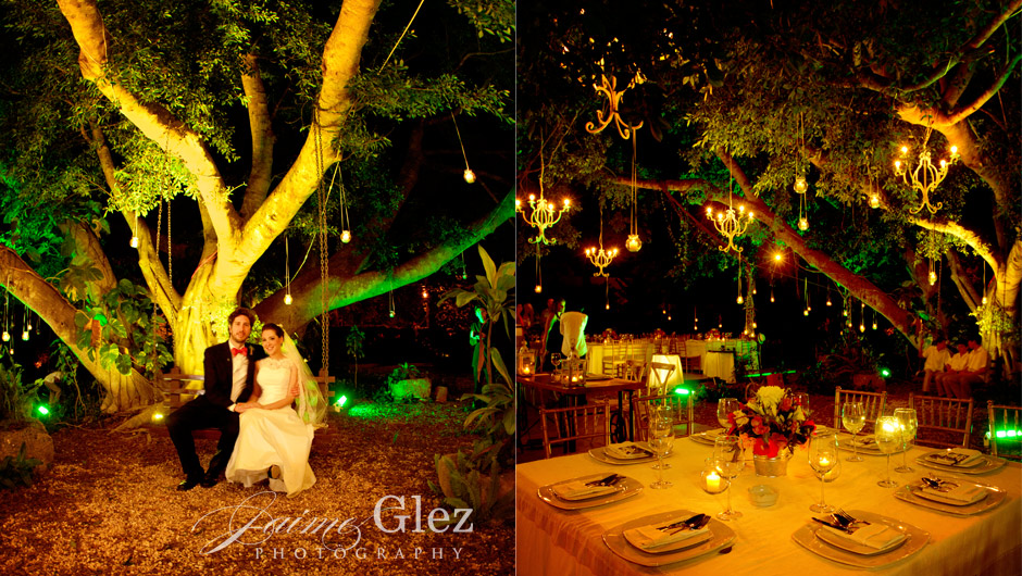 Without words... so perfectly detail and romantic wedding reception!
