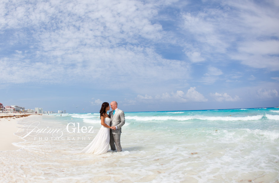 beach palace wedding