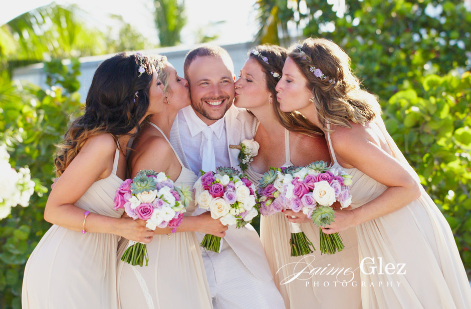 the beloved hotel playa mujeres weddings 18