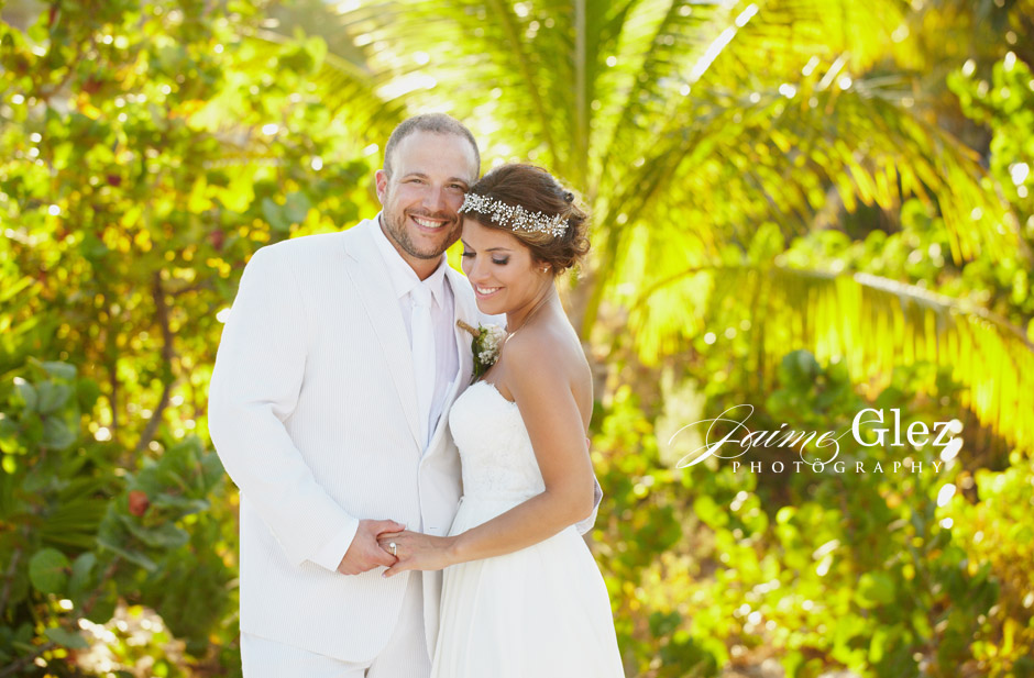 the beloved hotel playa mujeres weddings 20
