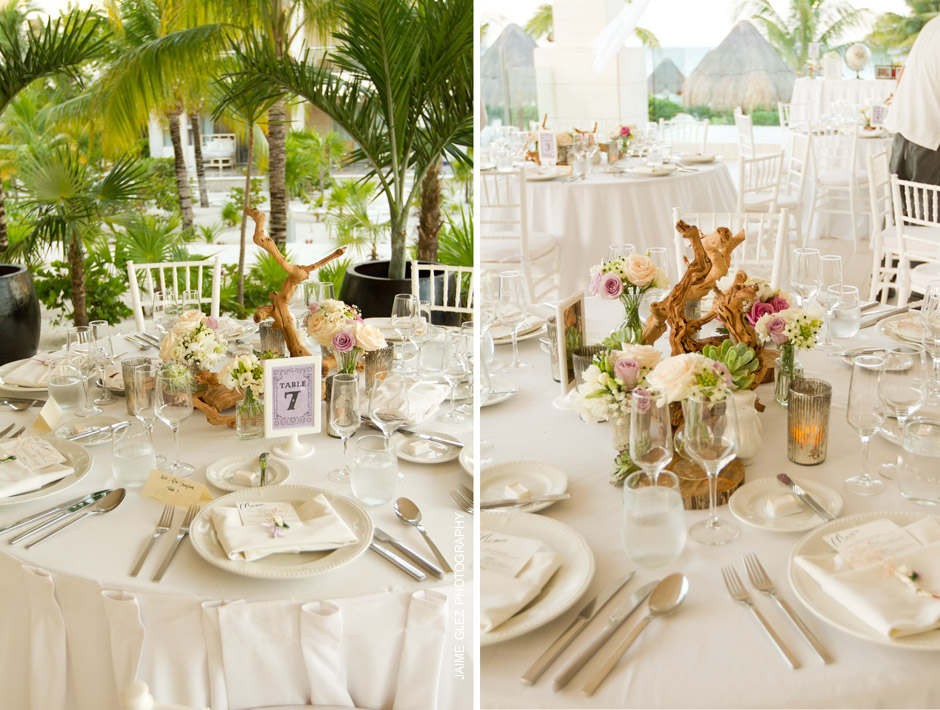 the beloved hotel playa mujeres weddings 24
