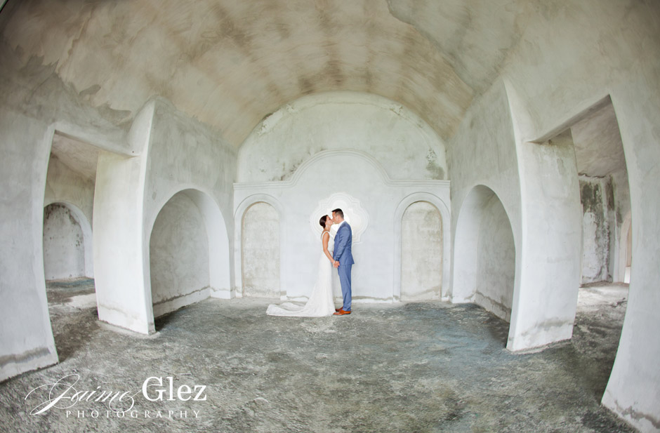 secrets maroma beach wedding 15