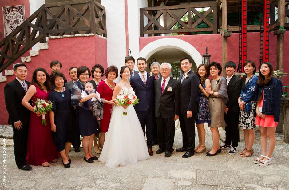 xcaret-cancun-weddings 19