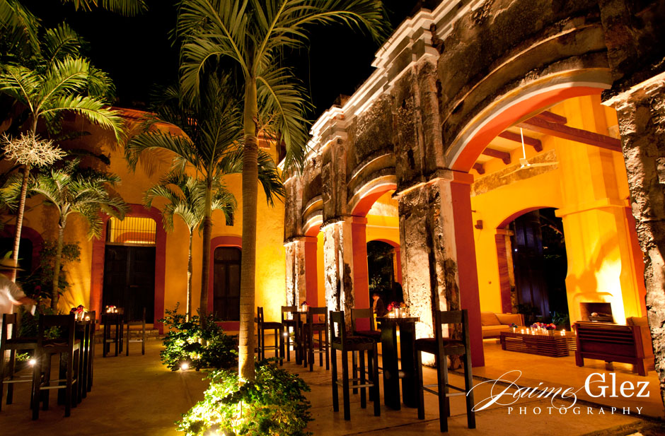 Hacienda Sac Chich 6