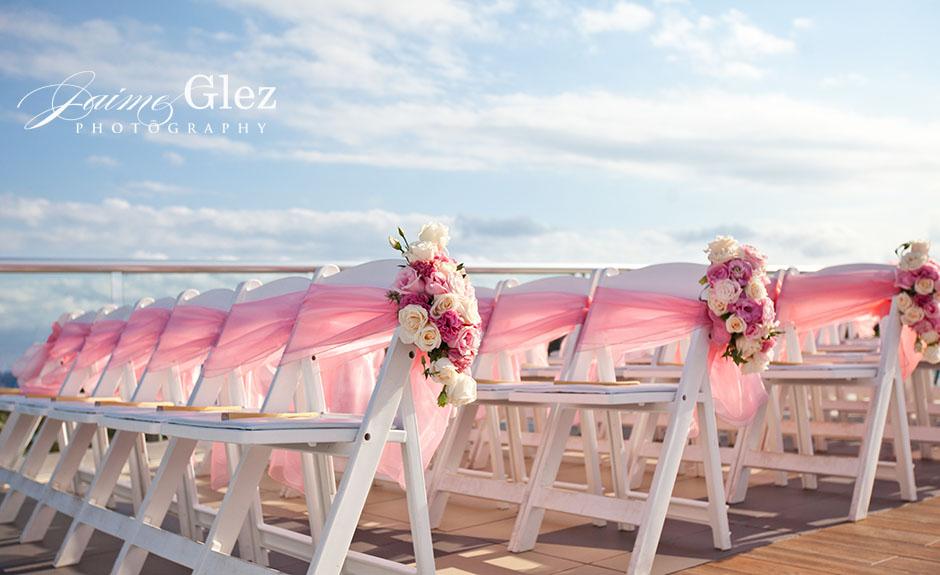 azul fives riviera maya wedding 1