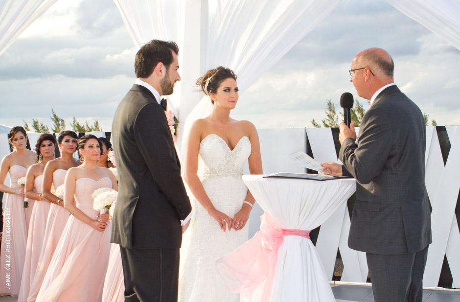 azul fives riviera maya wedding 4