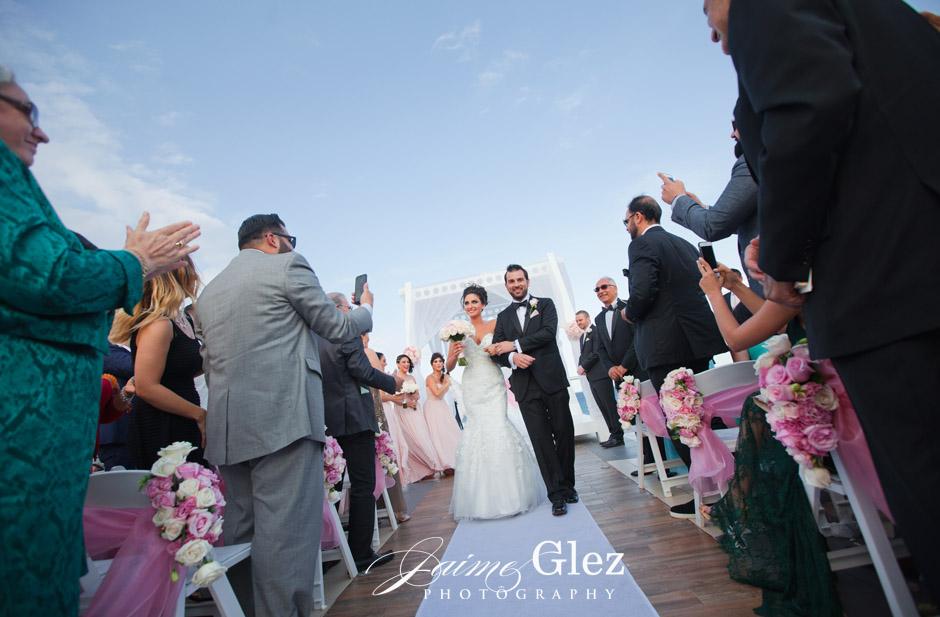 azul fives riviera maya wedding 7