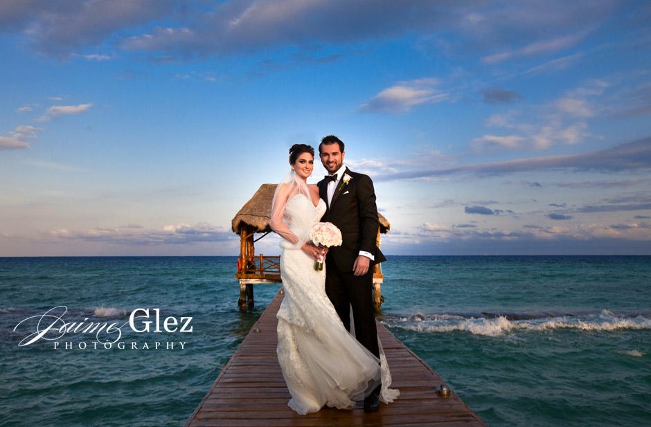 azul fives riviera maya wedding 17