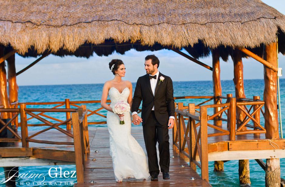 azul fives riviera maya wedding 12