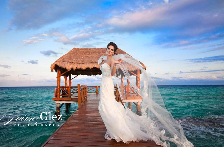azul fives riviera maya wedding 14