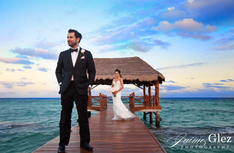 azul fives riviera maya wedding 15