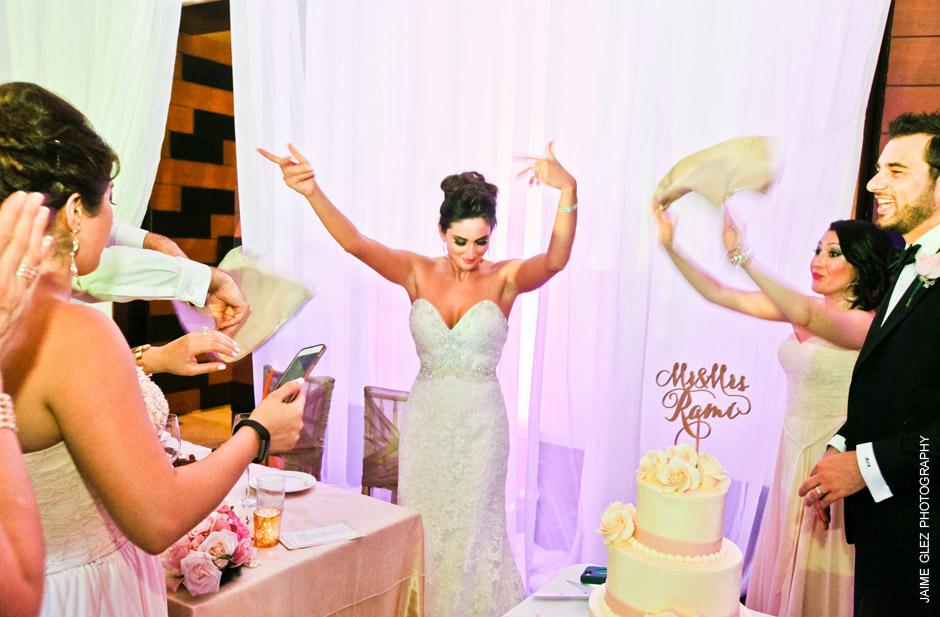 azul fives riviera maya wedding 21