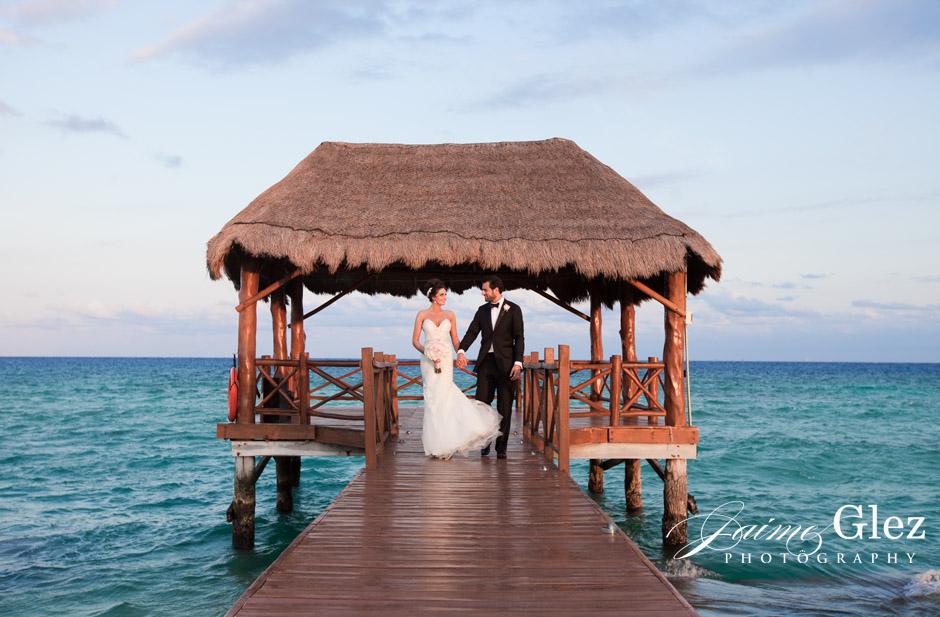 azul fives riviera maya wedding 11