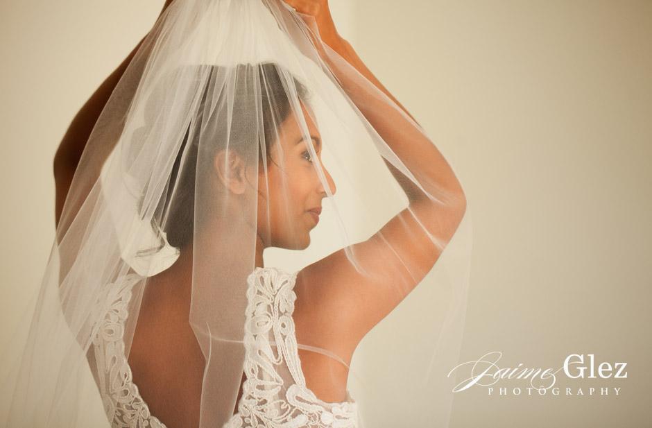 sandos caracol eco resort wedding photos 7