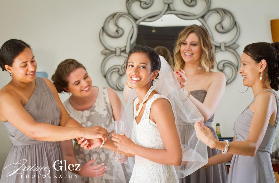 sandos caracol eco resort wedding photos 4
