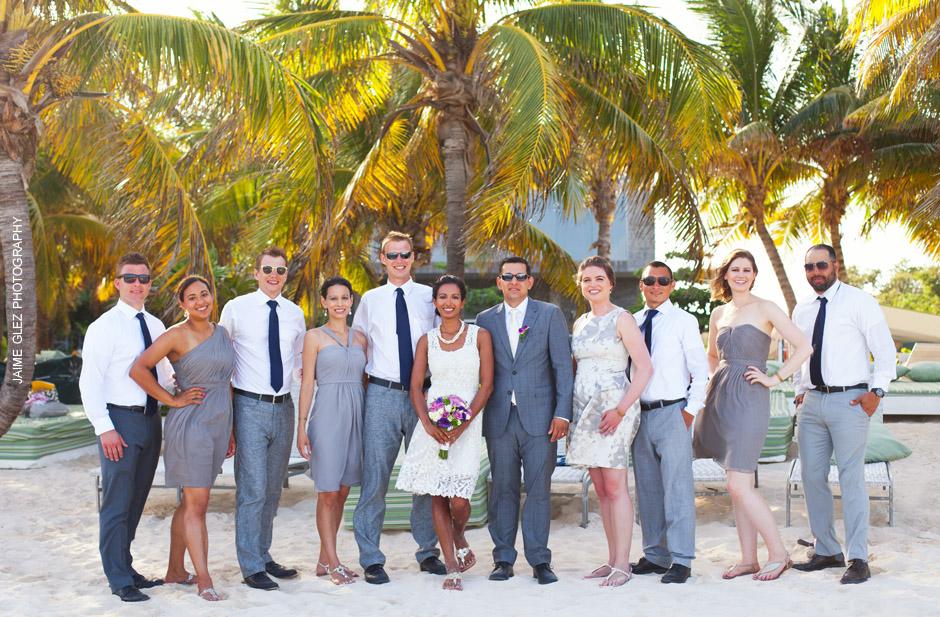 sandos caracol wedding pictures 10