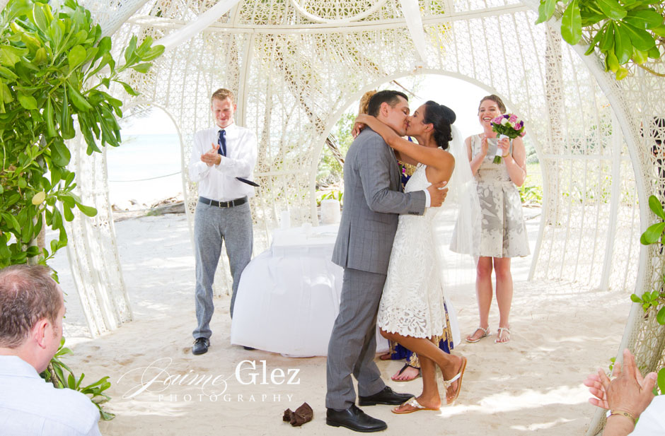 sandos caracol wedding pictures 5