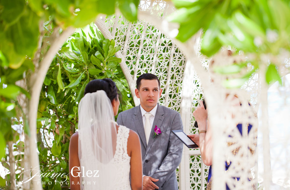 sandos caracol wedding pictures 2