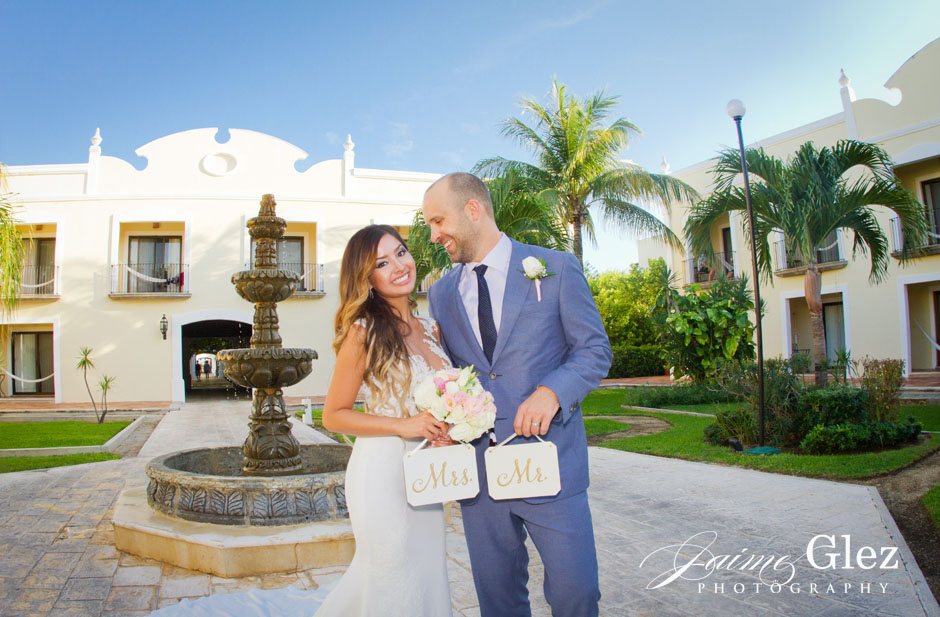 dreams tulum wedding 7