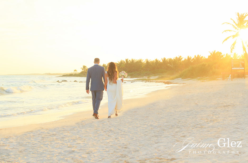 dreams tulum wedding 6