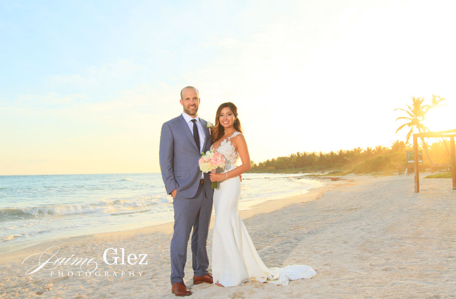 dreams tulum wedding 5