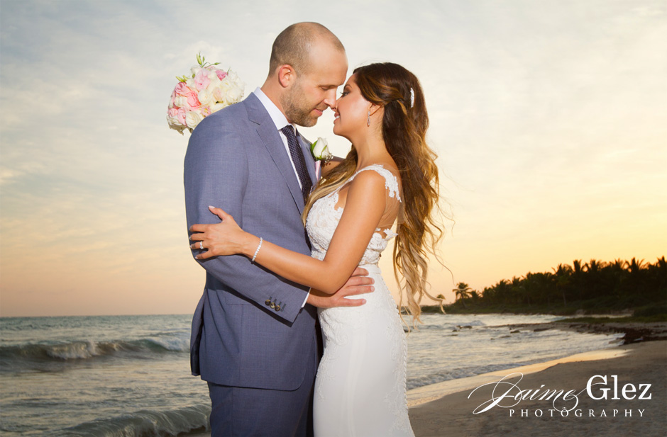 dreams tulum wedding 27