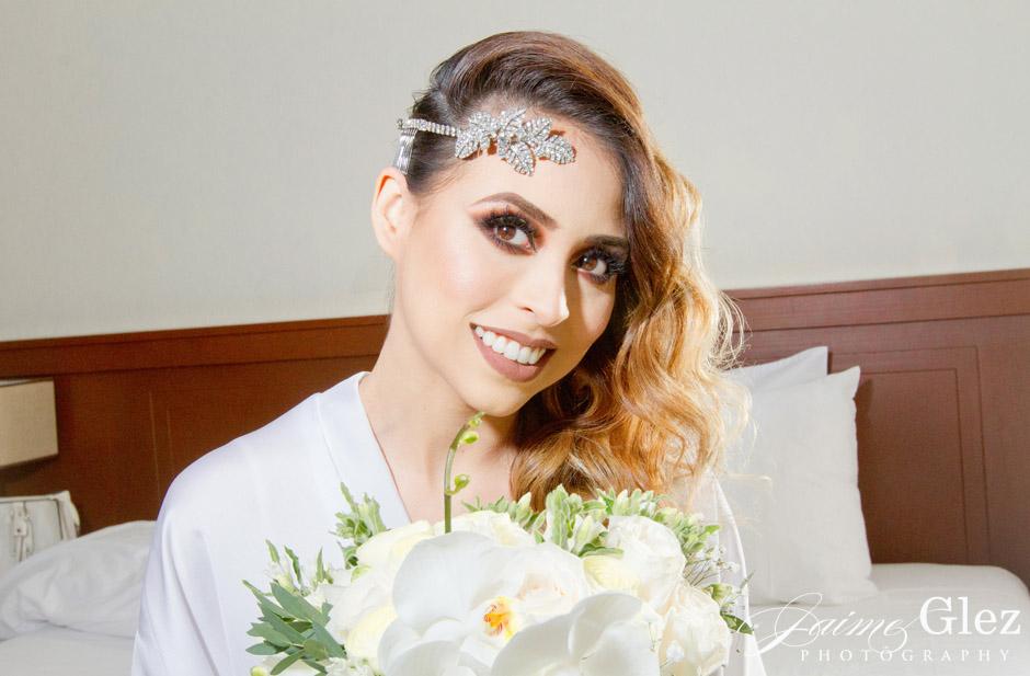 fotografia de boda merida