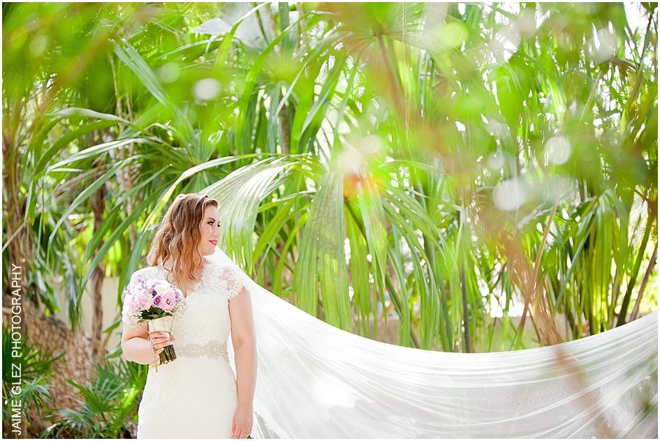hacienda temozon wedding 7