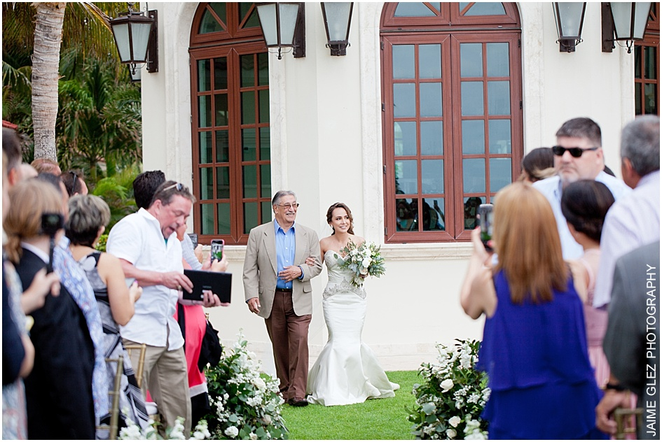 villa la joya wedding 16