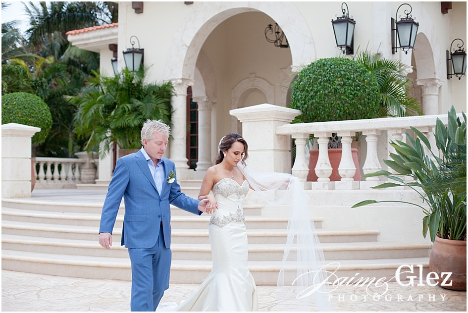 villa la joya wedding 27