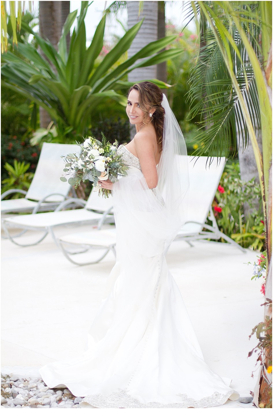 villa la joya wedding 10