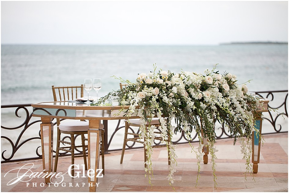 villa la joya wedding 24