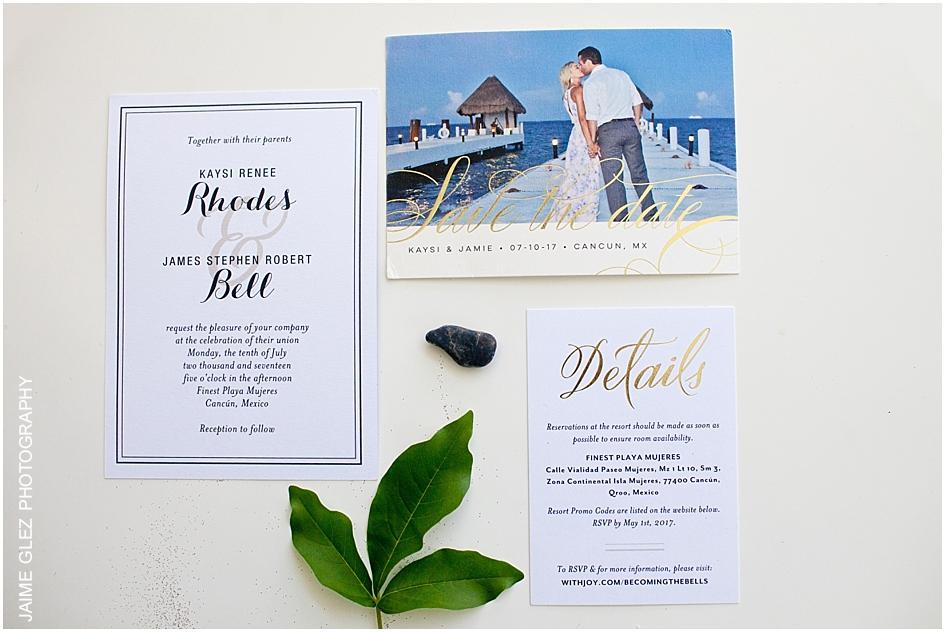 finest playa mujeres cancun wedding 2