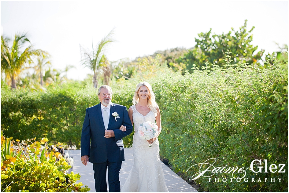 finest playa mujeres cancun wedding 22