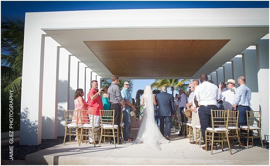 finest playa mujeres cancun wedding 23