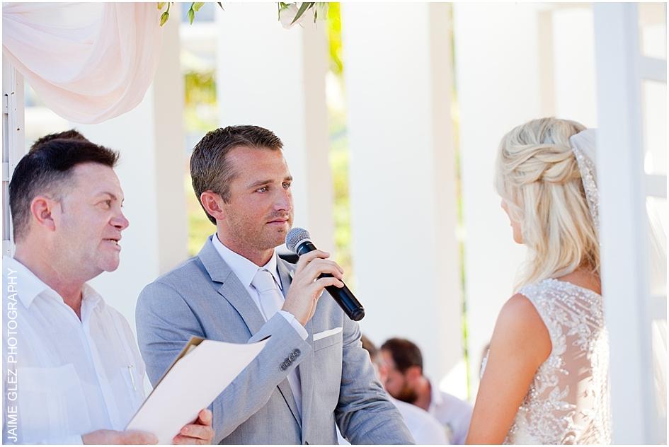 finest playa mujeres cancun wedding 25