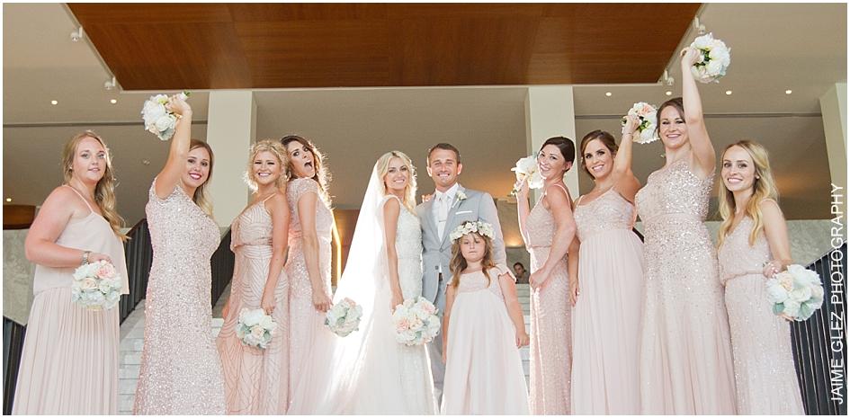 finest playa mujeres cancun wedding 35