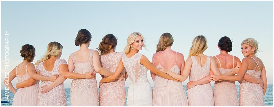 finest playa mujeres cancun wedding 42