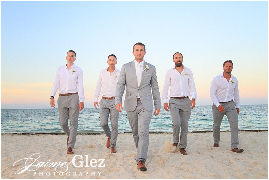 finest playa mujeres cancun wedding 40