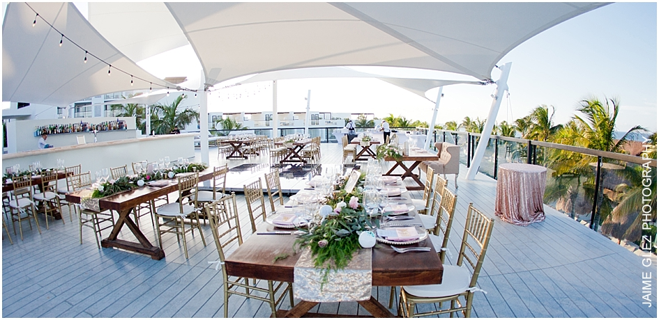 finest playa mujeres cancun wedding 44