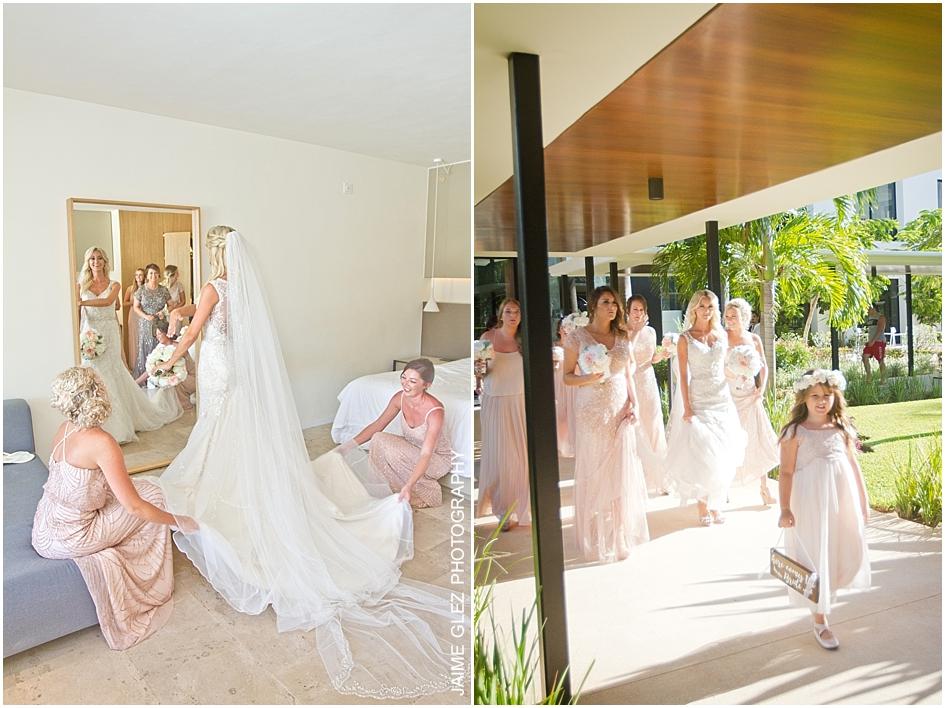 finest playa mujeres cancun wedding 18