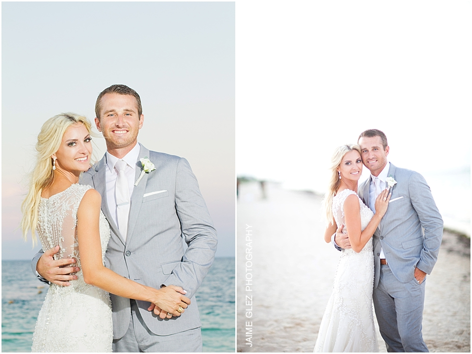 finest playa mujeres cancun wedding 30