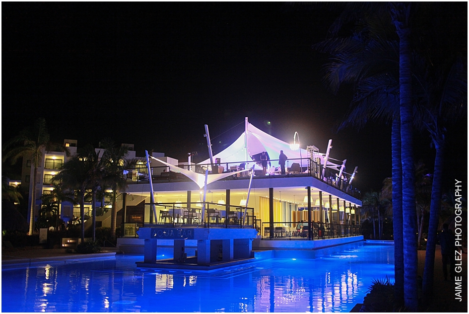 finest playa mujeres cancun wedding 47