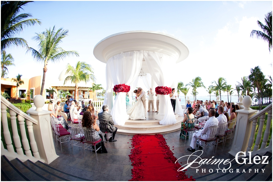 barcelo palace wedding photos 14