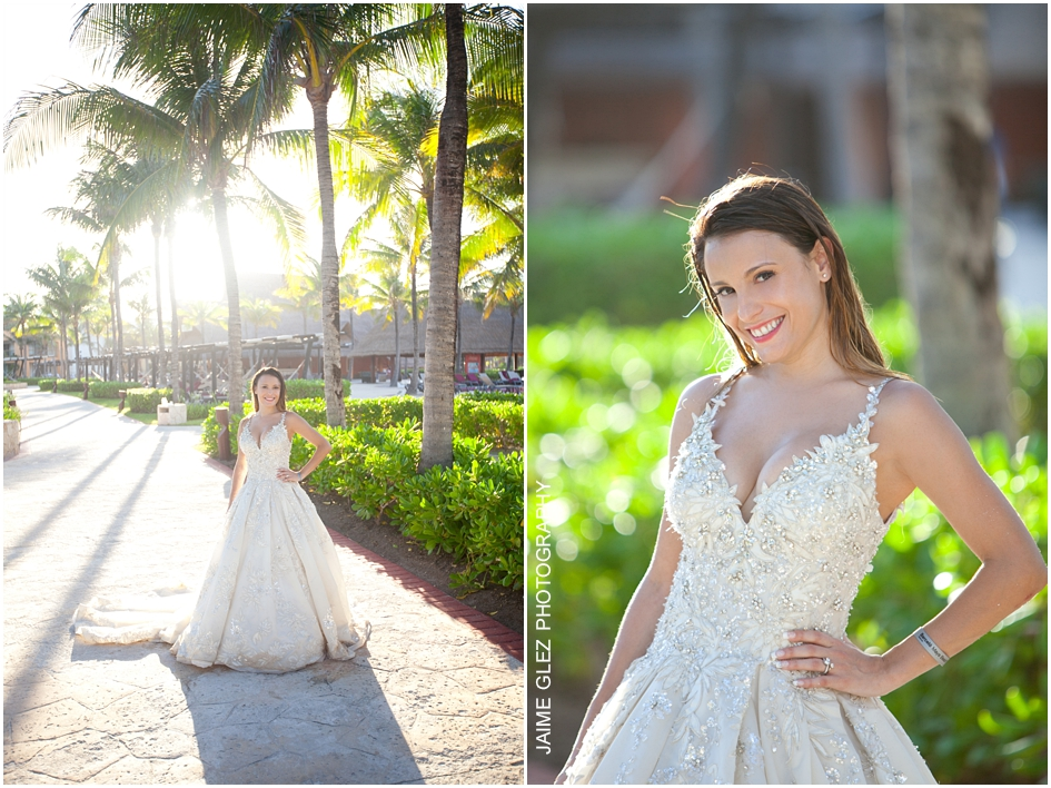 barcelo palace wedding photos 18