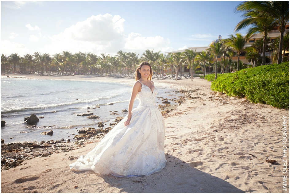 barcelo palace wedding photos 19