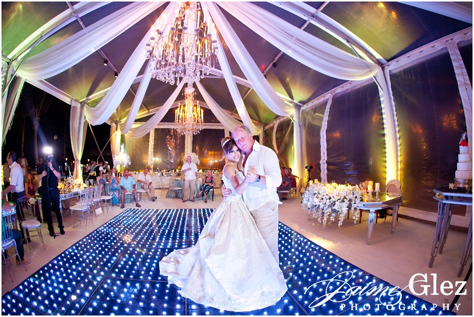 barcelo palace wedding photos 27