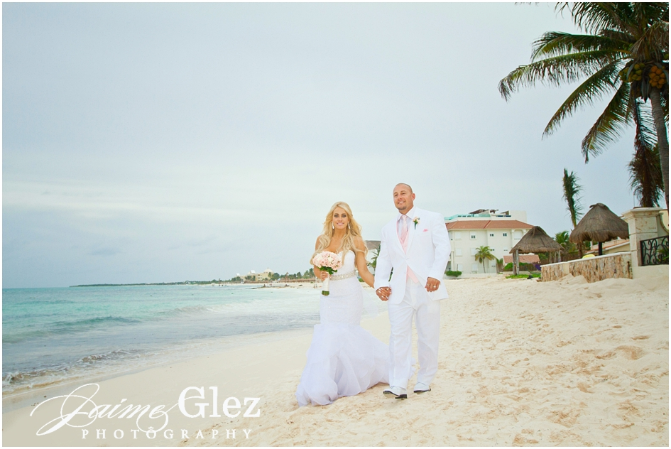 villa la joya playa del carmen wedding 22