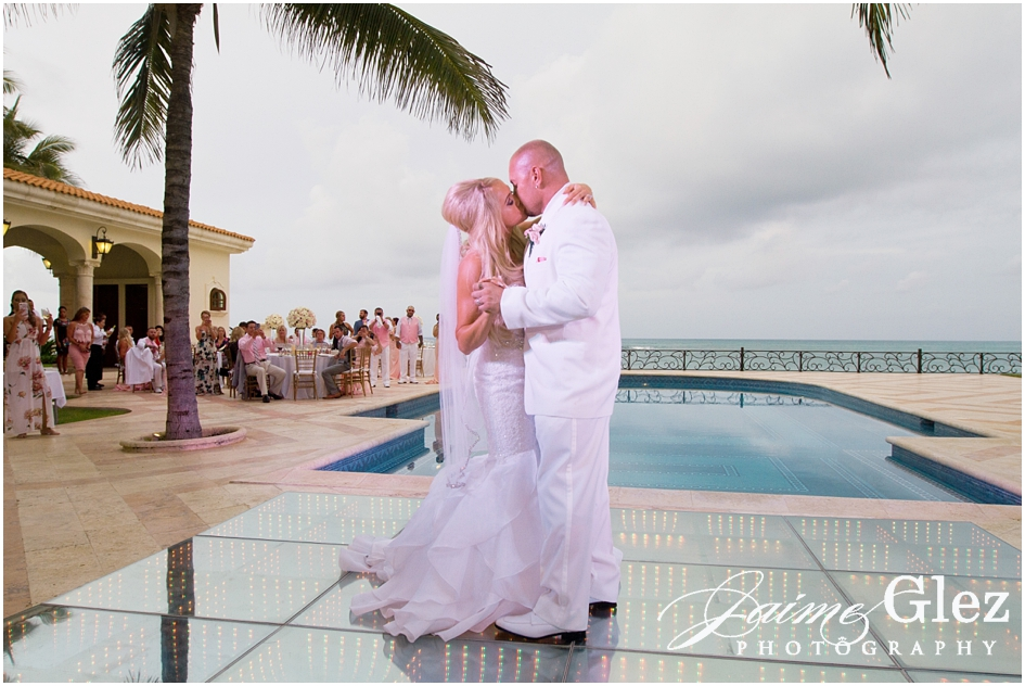 villa la joya playa del carmen wedding 28