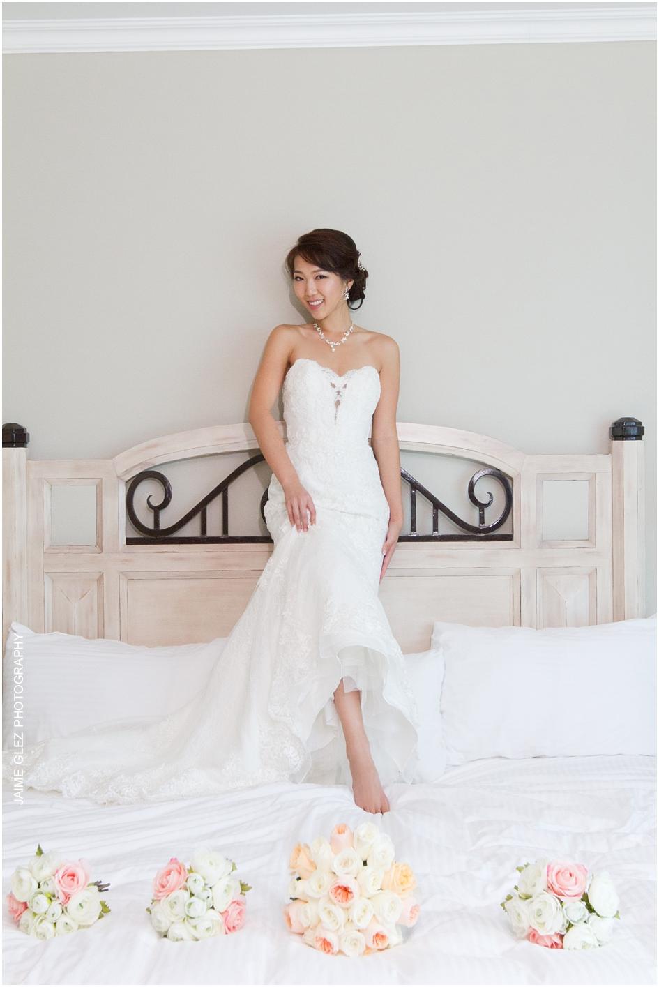 Sandos cancun luxury wedding 8